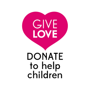 Give Love - Donate to help children