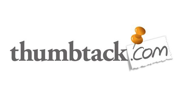 Thumbtack.com logo